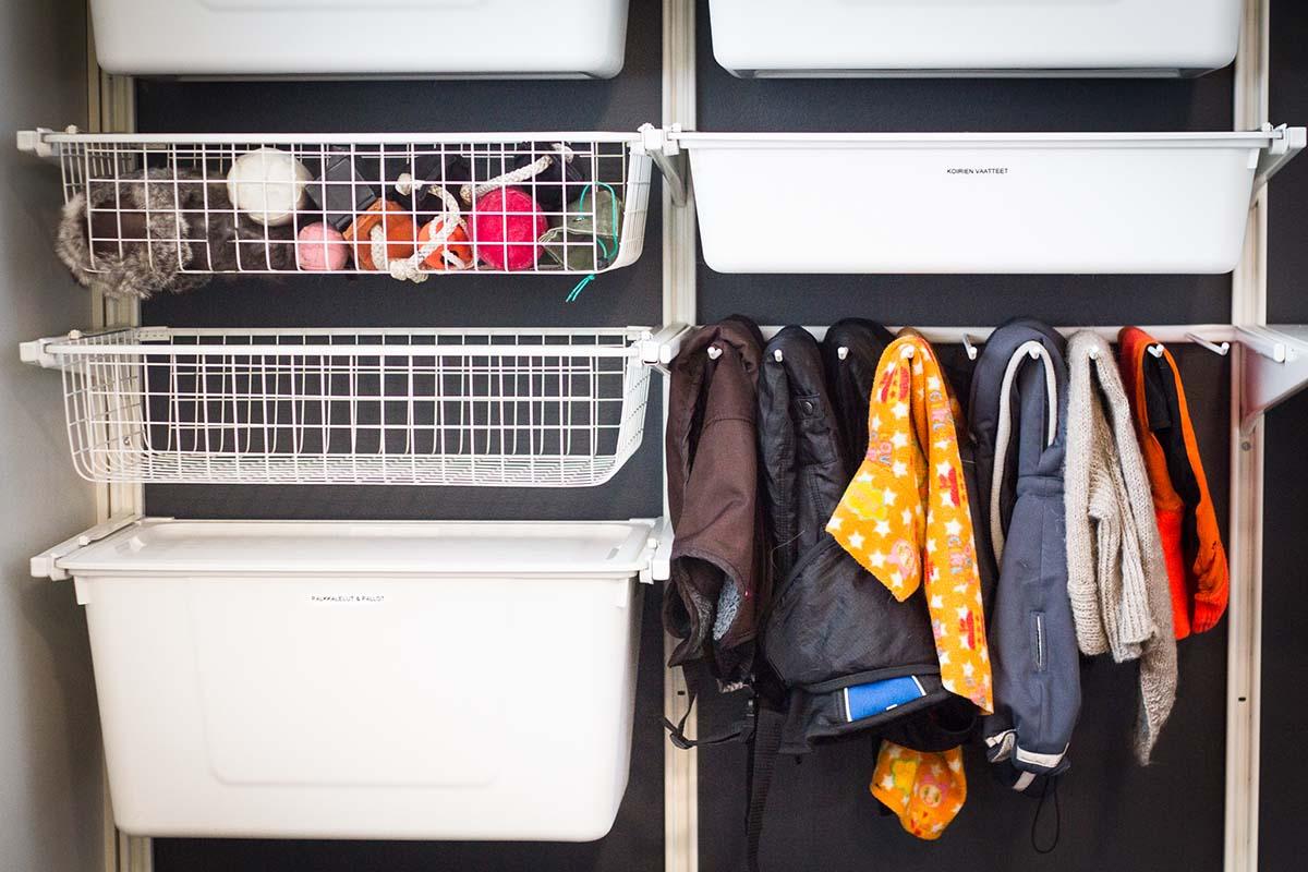 8 asiaa, joita ei saa säilyttää varastossa tai ullakolla